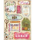 Karen Foster Stickers-Scrapbooking