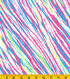 Summerville Lawn Fabric-Abstract Pink Stripe