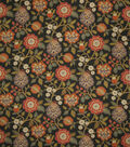 Home Decor 8\u0022x8\u0022 Fabric Swatch-SMC Designs Selma Cardinal