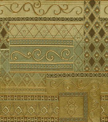 Upholstery Fabric-Richloom Flagship Sage