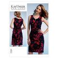 Vogue Patterns Misses Dress-V1303