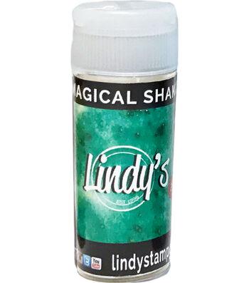 Lindy's Stamp Gang Magical Shaker-Lederhosen Laurel