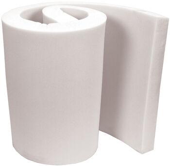 "Air-Lite Extra High Density Polyurethane Foam 4""x36""x82"""