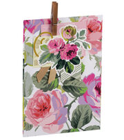 Anna Griffin Grace Floral Treat Bag 4 Count, , hi-res