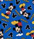 Disney® Mickey Mouse Cotton Fabric 43\u0022-1928