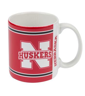 University of Nebraska Cornhuskers Coffee Mug