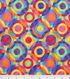 Quilter\u0027s Premium Cotton Fabric-Ener Geo Circle Brights