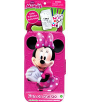 Disney® Minnie Fun On The Go, , hi-res