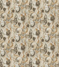 SMC Designs Upholstery Fabric 54\u0022-Challenge/Shadow
