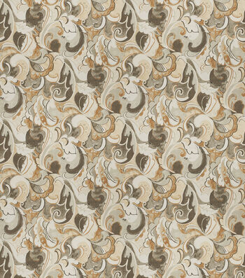 "SMC Designs Upholstery Fabric 54""-Challenge/Shadow"