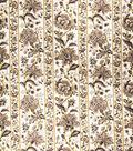 Home Decor 8\u0022x8\u0022 Fabric Swatch-Eaton Square Doolittle Putty