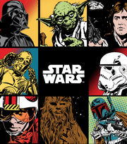 Star Wars Fleece Fabric 58''-Block, , hi-res