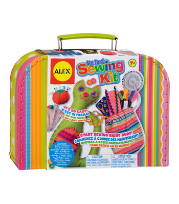 Alex Toys Alex My First Sewing Kit