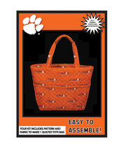 Clemson University Tigers Tote Kit, , hi-res