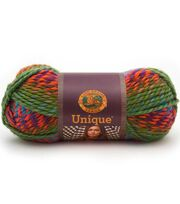 Lion Brand Unique Yarn, , hi-res
