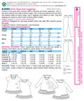 Kwik Sew Child Casual-K3958