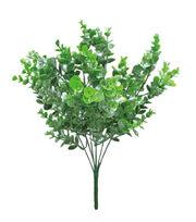 Blooming Holiday Christmas 8'' Eucalyptus Spray-Green, , hi-res