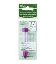 Clover® Lace Darning Needle Set, , hi-res