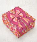K&Company Warm Bow Gift Embellishment