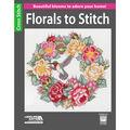 Florals To Stitch