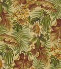 Home Decor 8\u0022x8\u0022 Fabric Swatch-St. Croix Cinnabar
