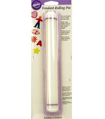 Wilton 9''x1'' Rolling Pin