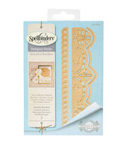 Spellbinders® Card Creator 3 Pack Etched Dies-Graceful Brackets, , hi-res