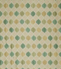 Home Decor 8\u0022x8\u0022 Fabric Swatch-Eaton Square Moonstone Teal