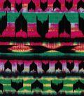 Latin Fabric Latin Stripe Brights Cotton
