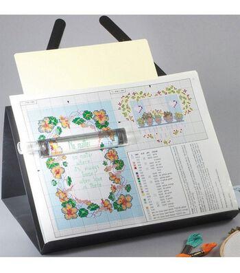 PROP-IT Magnetic Needlework Chart Holder