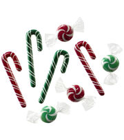 Jolee's Christmas Embellishments 8/Pkg Mini Christmas Candies, , hi-res