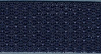 """Simplicity Webbing 1"""" x 15 Yards-Navy"""
