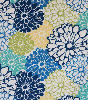 "Home Essentials Print Fabric 45""-Bellina Capri"