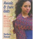 Stackpole Books-Mosaic & Lace Knits
