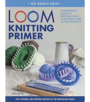 St. Martin's Books-Loom Knitting Primer