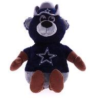 Dallas Cowboys Reverse-A-Pal Plush, , hi-res