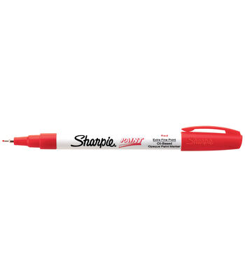 Sharpie® Extra Fine Point Oil Based Paint Marker