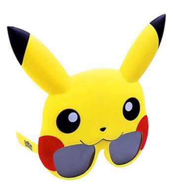 Sun-Staches Sunglasses-Pokemon Pikachu