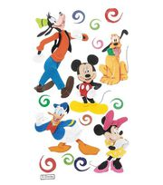 Jolee's Disney Stickers-Mickey & Friends, , hi-res