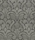 Keepsake Calico Cotton Fabric 44\u0022-Esposa Charcoal