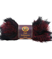 Lion Brand Pelt Yarn, , hi-res