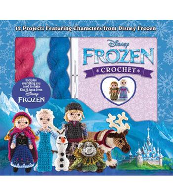 Disney Frozen Crochet