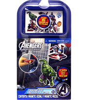 Marvel Comics™ Avengers Magnetic Tri-Fold, , hi-res