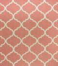 Home Decor Upholstery Fabric 54\u0022-Bishop Pink