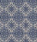 Keepsake Calico™ Cotton Fabric 44\u0022-Regmini Indigo