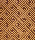 Home Decor 8\u0022x8\u0022 Fabric Swatch-Upholstery Fabric Barrow M8390-5192 Plantain
