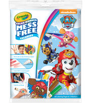 Crayola Color Wonder Coloring Pad & Markers-Paw Patrol, , hi-res
