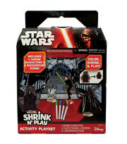 Star Wars™ Shrink N Play Activity Playset, , hi-res