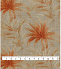 Tommy Bahama Multi-Purpose Decor Fabric 54\u0027\u0027-Nutmeg Balmy Days
