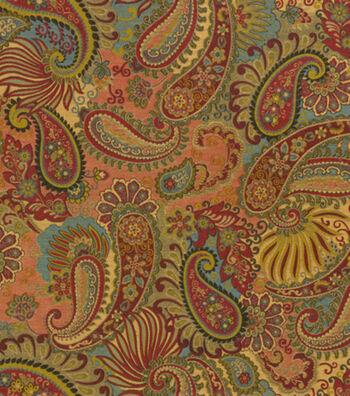 "SMC Designs Mix It Up Print Fabric 54""-Carnival"
